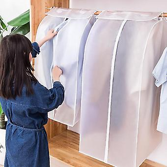 Dust Cover ,dust Proof , Waterproof Suit Coat Protector Storage Bag For Clothes