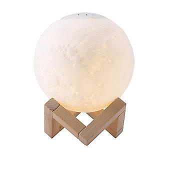 Moon lamp with Humidifier