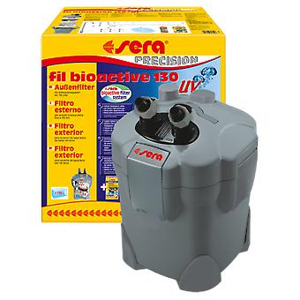 Sera sera fil bioactive ? external filters