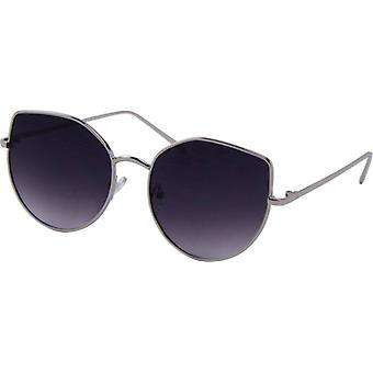 Sunglasses Unisex Chic silver/grey (5105)
