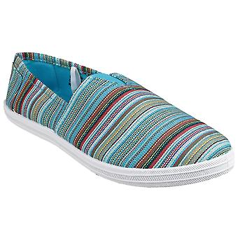 Divaz Women-apos;s Taylor Shoe Multicolore 22123-35794