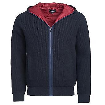 Barbour Zip-Through Adriatic Sweatshirt