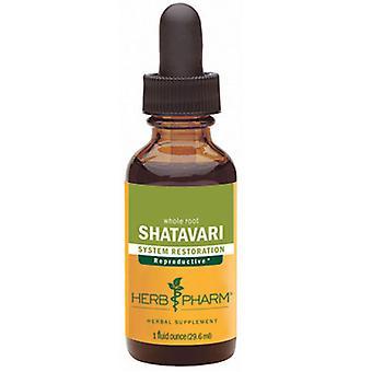 Herb Pharm Shatavari Extract, 4 oz