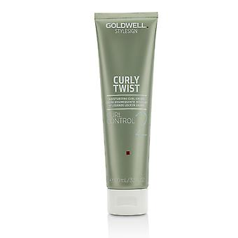 Style sign curly twist curl control 2 moisturizing curl cream 215460 100ml/3.3oz
