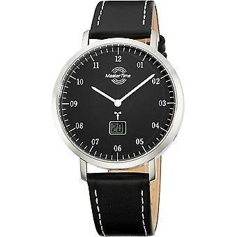 Mens Watch Master Time MTGS-10704-32L, Quartz, 42mm, 5ATM