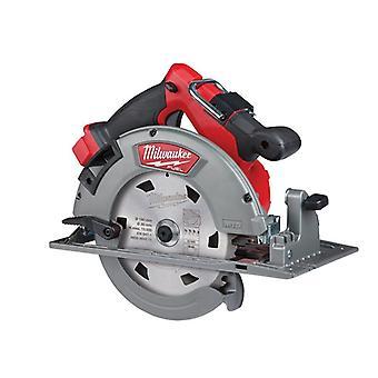 Milwaukee M18 FCS66-0C FUEL™ Circular Saw 18V Bare Unit 4933464725
