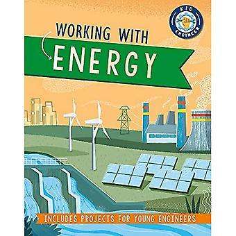 Kid Engineer: Working with Energy (Kid Engineer)