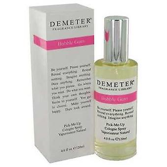 Demeter Bubble Gum by Demeter Köln Spray 4 oz (naiset) V728-426368