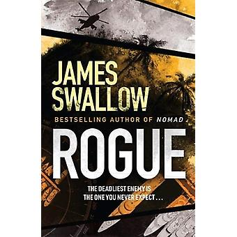 Rogue by Swallow & James