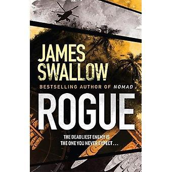 Rogue tekijä Swallow & James