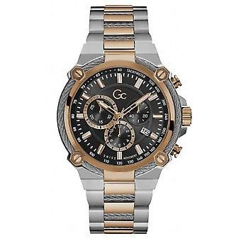 Gc Wristwatch Hombres GC CABLEFORCE Y24002G2MF