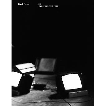 Blank Forms vol. 4 Intelligent Life by Edited by Lawrence Kumpf