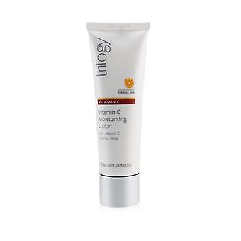 Vitamin C Moisturising Lotion (for Dull Skin) - 50ml/1.69oz