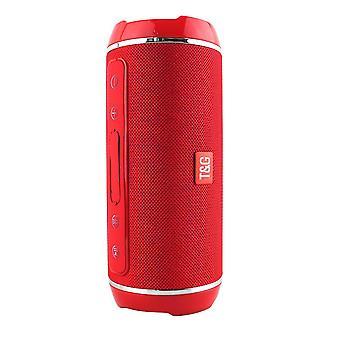 Tg116 Wasserdichter Bluetooth Wireless Portable Lautsprecher