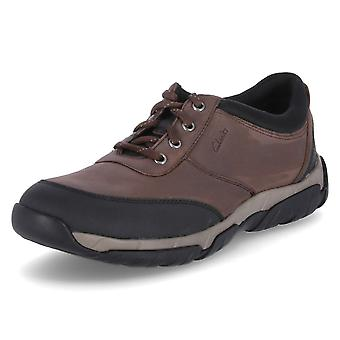 Clarks Grove Edge II 261550137 universal ympäri vuoden miesten kengät