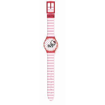 Hello kitty watch lcd watch hk25129