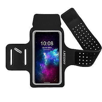 Running Sport Phone Case On Hand, Mobile Holder, Brassard Arm Band, Wrist Bag