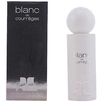 Courreges Blanc de Courreges Eau de Parfum Spray for Women 90 ml