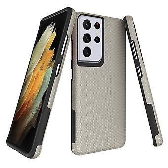 Samsung Galaxy S21 Ultra -kotelon panssarisuoja vahva kansikulta