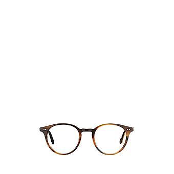 Garrett Leight CLUNE true demi unisex eyeglasses