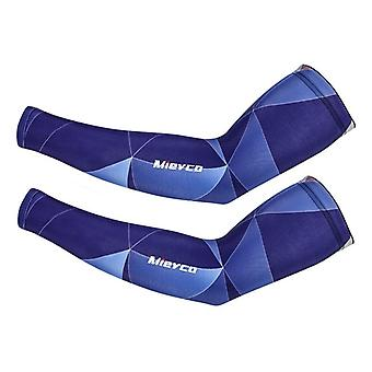 Sun Protective Running Cycling Arm Cover