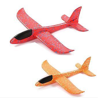 Children Toy Hand Throw Airplane
