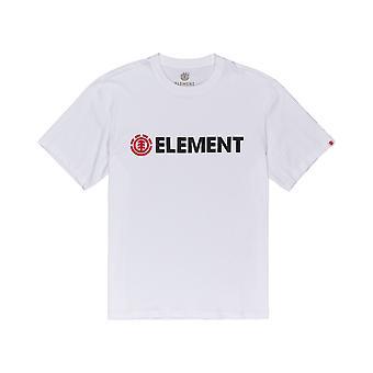 Camiseta masculina elemento Blazin