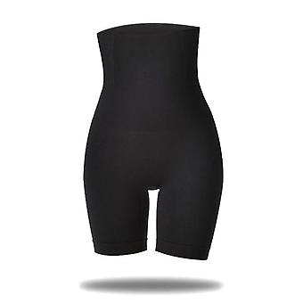 Hohe Taille Schlankheitsknicker Slips Shapewear Unterwäsche Body Shaper Lady