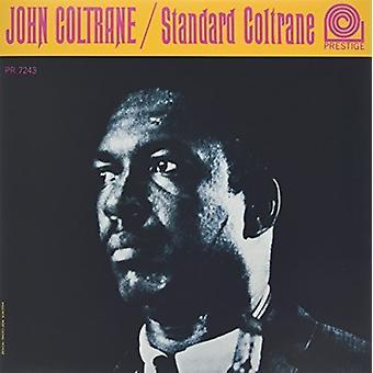 John Coltrane - Standard Coltrane [Vinyl] USA import