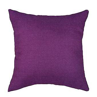 Luxury Velvet Cushion Cover Pillowcase Home Decorative Sofa Throw