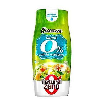 Gluten Free Caesar Sauce 0% Fat 320 g