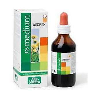 Redren 13 Remedium 100 ml