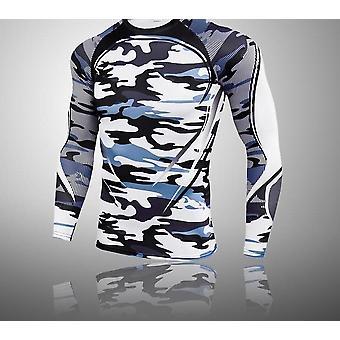 Nya kläder komprimering män underkläder uppsättningar