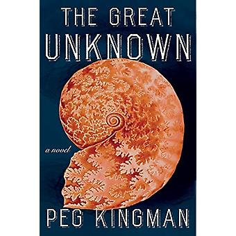 The Great Unknown door Peg Kingman
