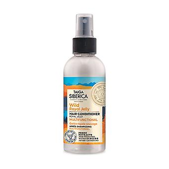 Natural hair conditioner in multifunction spray 170 ml