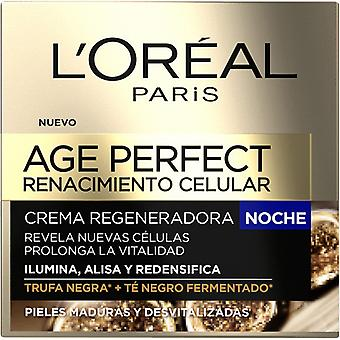 L'Oréal Paris Age Perfect Crema Regeneradora Noche 50 ml