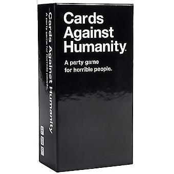 Kortit ihmisyyttä vastaan
