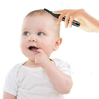 mini elektrisk hårfjerner clipper for baby & hårklipp