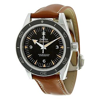 Omega Seamaster 300 Automatic Black Dial Men's Watch 233.32.41.21.01.002