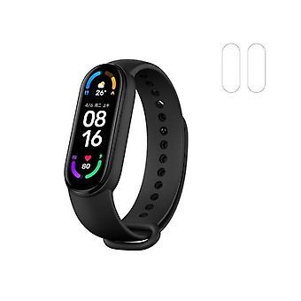 Blood Oxygen Fitness Traker Tętno Bluetooth Wodoodporny inteligentny zegarek