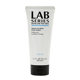 Lab Series Multi-Action Face Wash 200ml/6.7oz