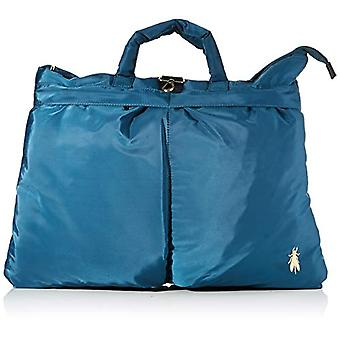 Fly London ACES705FLY, Women's Bag, Polyamide Teal, One Size