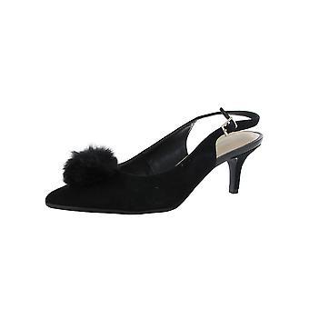 Isaac Mizrahi Live Womens Josie 2 Slingback Pump Shoes