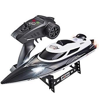 Barco de controle remoto, brinquedo de verão, brinquedo de verão de velocidade da água, sistema de resfriamento
