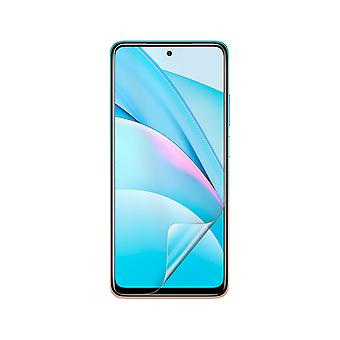 Celicious Impact Anti-Shock Shatterproof Screen Protector Film Compatible with Xiaomi Mi 10T Lite 5G