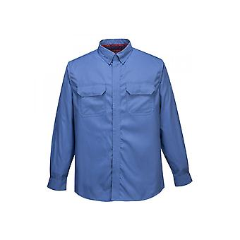 Portwest Bizflame Plus Camicia Chimica FR69