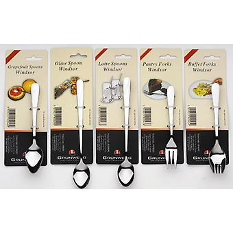 Windsor Childs Cutlery Set Stainless Steel