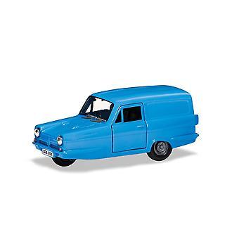 Corgi Herr Bean Reliant Regal Diecast Modell