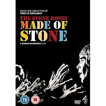 Stone Roses: Made Of Stone DVD