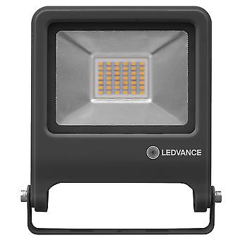 Ledvance LV206700 Floodlight 30W 400K (Coolwhite) Dark Grey